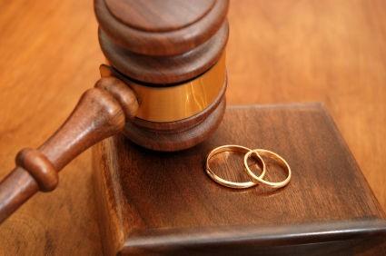 The Divorce Court