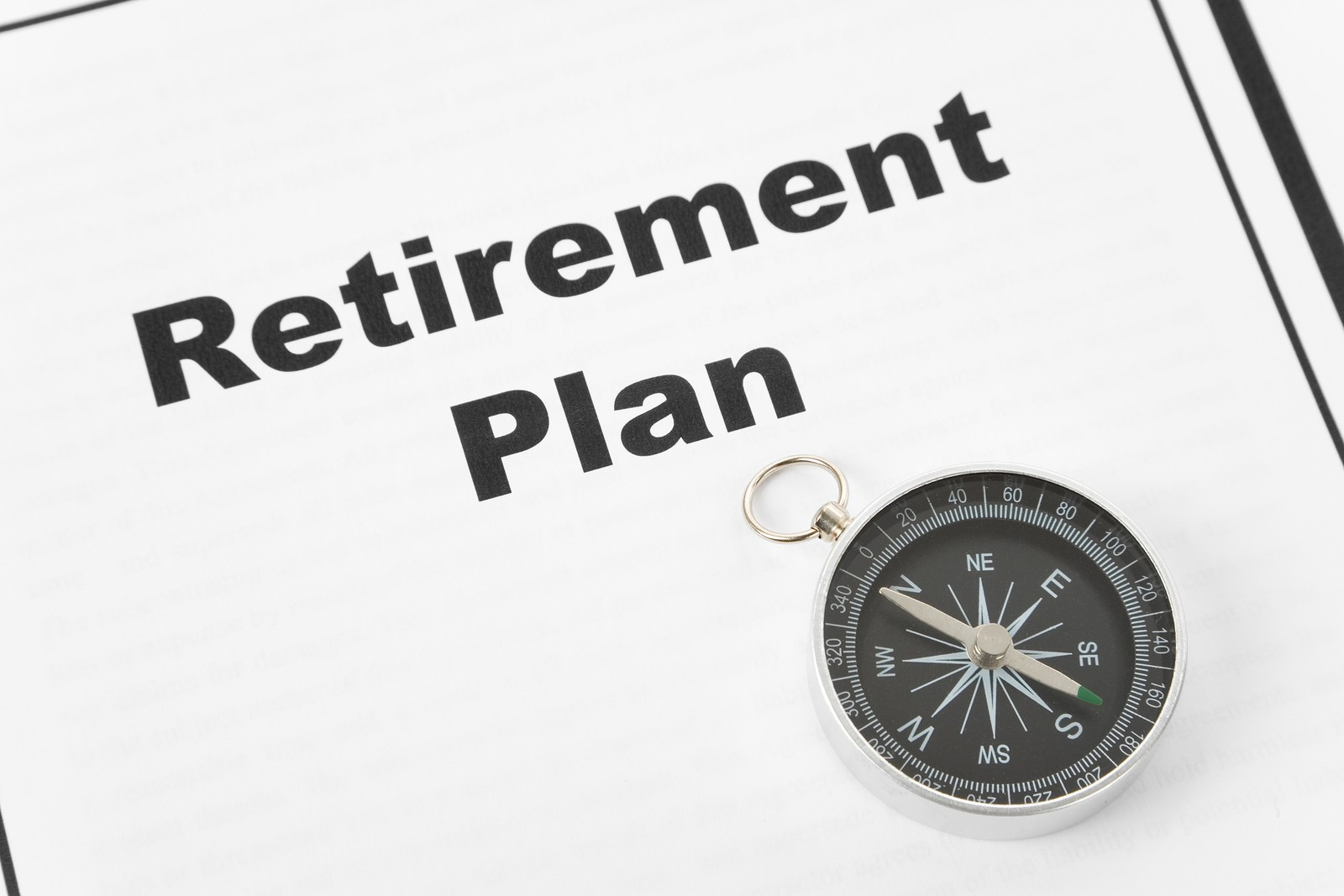 Vital Retirement Factors That Your Financial Plan Is Most Likely Not Addressing