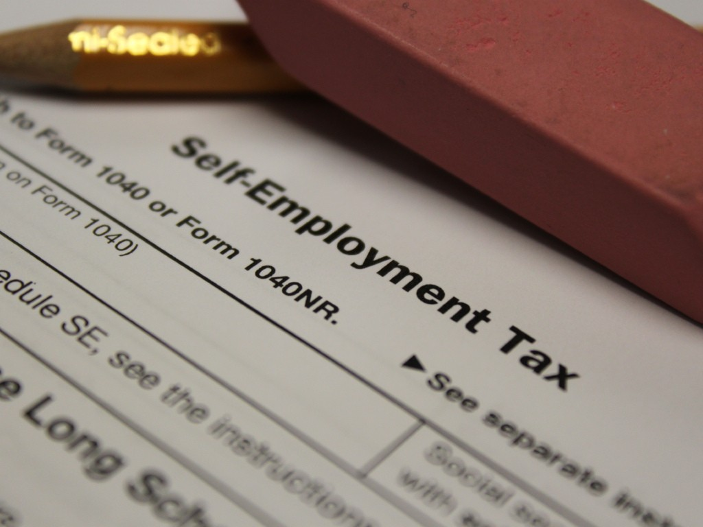 Reduce Your Self Employment Taxes With These Strategies