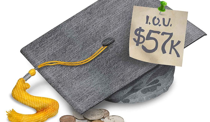 Which Countries Do And Don't Have Student Debt Problems?