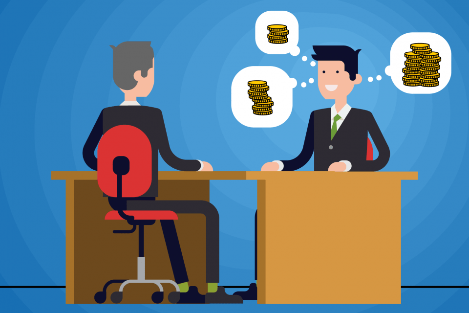 How To Negotiate Better Pay After Your Future Performance Review