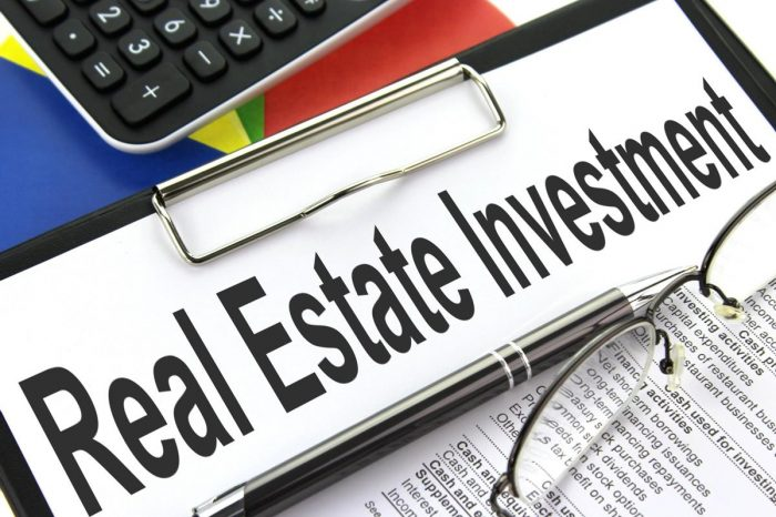 Real Estate Investment VS Real Estate Stocks