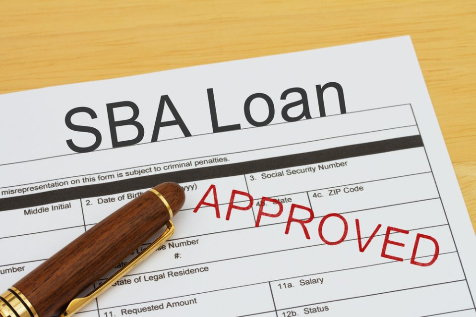 "Joe Roosevans - ""How You Get A SBA Loan to Start A Business A Little Easier"""