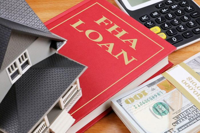 What Should You Know About The FHA Loan?