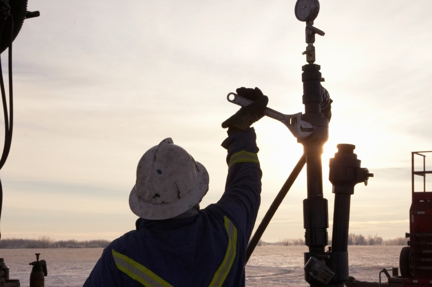Gas And Oil Drilling Supervisor