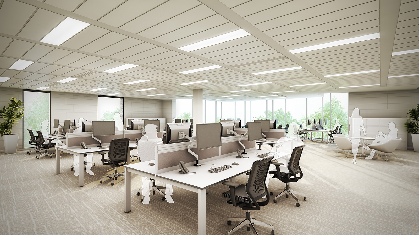 How To Make Office Space Investment Better