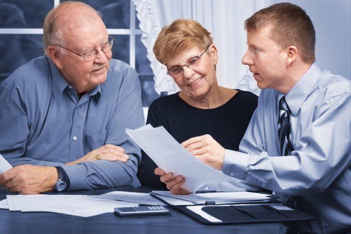 Career Paths For Financial Advisors