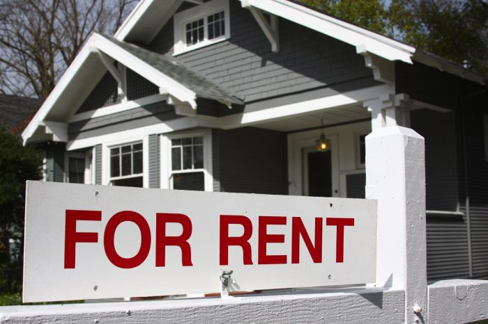 5 Things To Consider Before Buying To Let