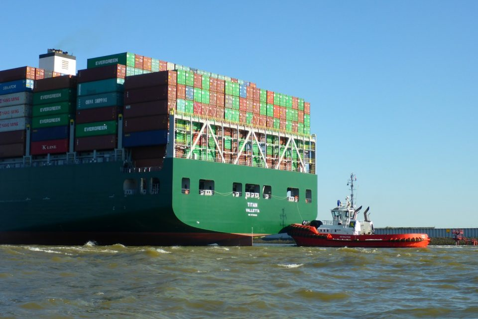 top careers in shipping industry