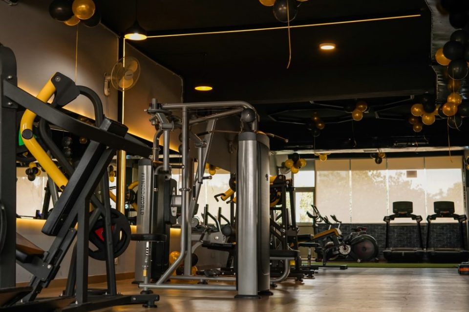 Save Money On Gym Equipment By Choosing Discounted Fitness Machines